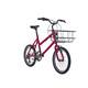 ORBEA Katu 50 Citycykel röd
